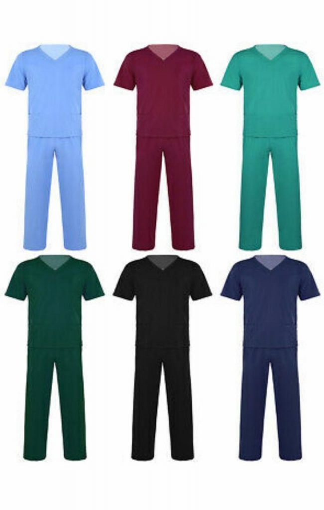 nurses-gowns-medfirst-supplies